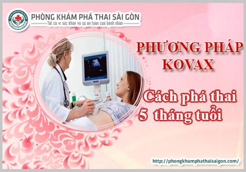 pha thai 5 thang tuoi