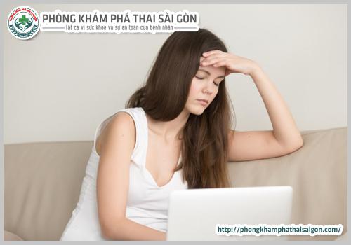 dia chi cac co so y te benh vien pha thai bang thuoc an toan hien nay