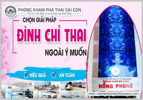 pha thai 1 thang tuoi