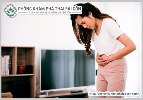 pha thai 2 thang tuoi can luu y nhung gi