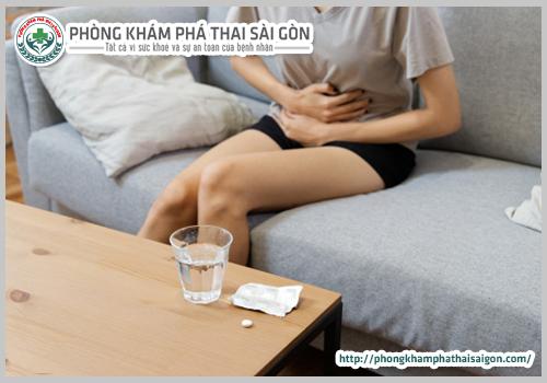 pha thai 4 thang tuoi nen luu y nhung gi