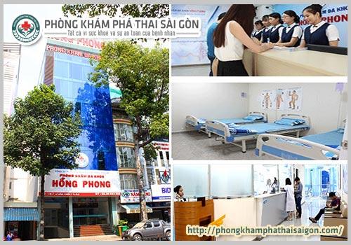 Những quy trình và thủ tục phá thai tại bệnh viện từ dũ